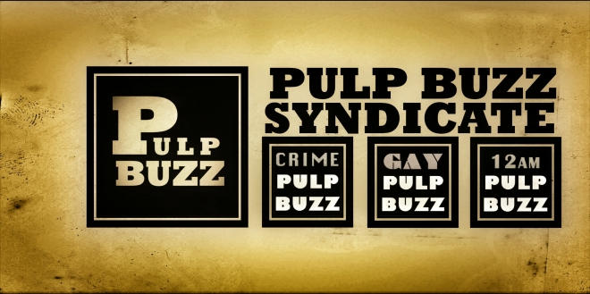 Follow the PULP CHRONICLES