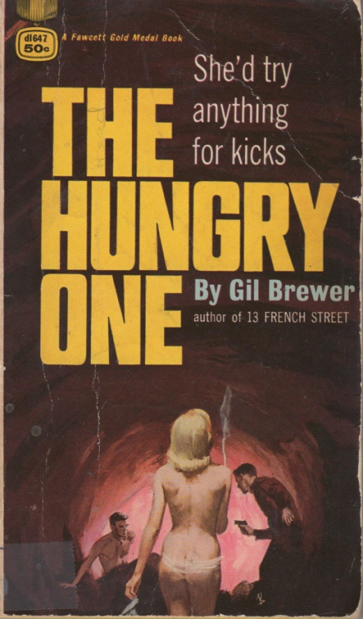 The-Hungry-One-1966-600x1022